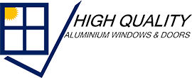 High Quality Aluminum Windows & Doors